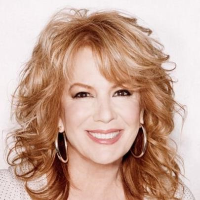 Vikki Carr, Texas Women's Hall of Fame Inductee 2018