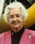 Edna Gardner Whyte, Texas Women's Hall of Fame Inductee 1985