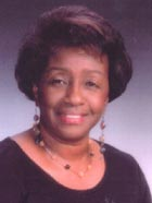 Ann Williams, Texas Women's Hall of Fame Inductee 2002