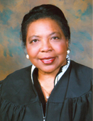 The Honorable Carolyn Wright, Texas Women's Hall of Fame Inductee 2014