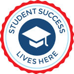 student success seal
