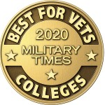 Military Times 2019 Best Colleges Icon